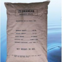 vật liệu lọc Zero Mangan