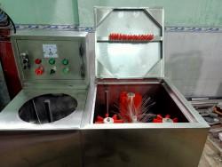 Máy súc rửa bình tự động