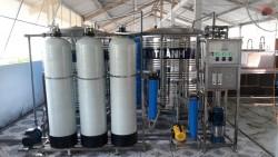 Máy lọc nước tinh khiết 500L