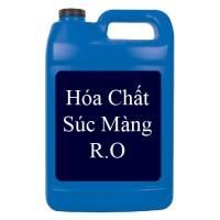 Hóa chất súc màng RO